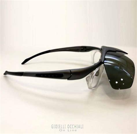 occhiali con occhiali ciclismo con lenti da vista louisiana