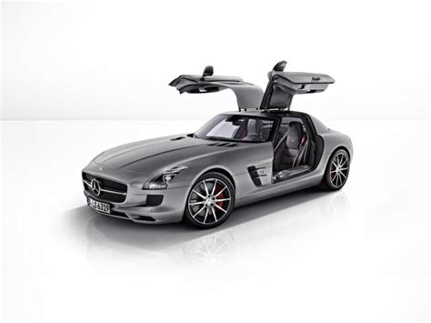 2017 Mercedes Benz SLS AMG GT Coupe Reviews