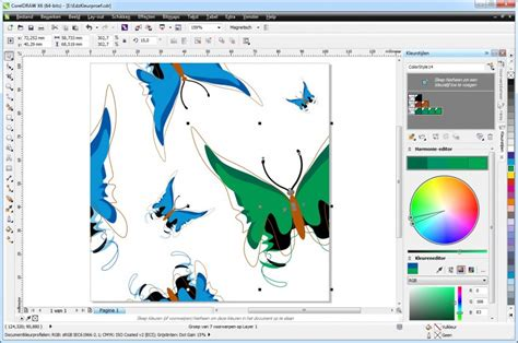 format gambar berbasis vektor dalam bidang desain grafis 6 software desain grafis terbaik satu jam