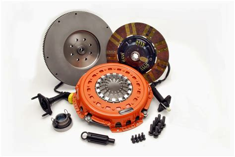 In The Clutches Of 2 by Types Of Clutches Mechanical Booster