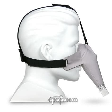 Cpap Mask For Side Sleepers by Cpap Sleepweaver Nasal Cpap Mask