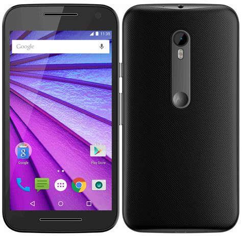 motorola moto g motorola moto g 3rd with 4g lte launched in india