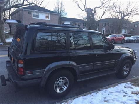 how cars run 1996 lexus lx parental controls jt6hj88j6t0123972 1996 lexus lx450 ultra rare fzj80 diff locks toyota land cruiser mint look