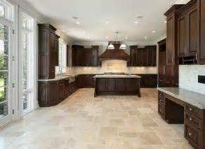 walnut kitchen cabinets for the home