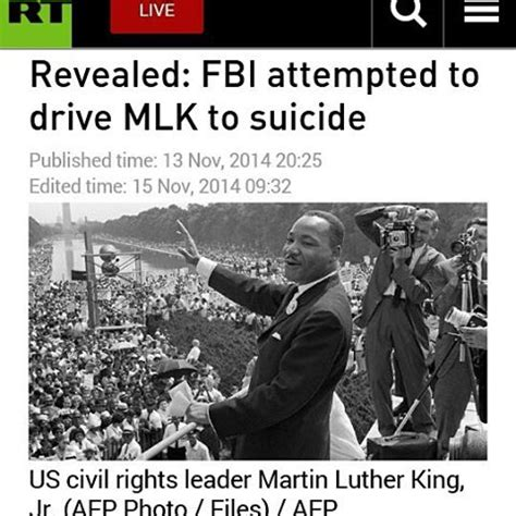 how the government killed martin luther king jr dr martin on instagram