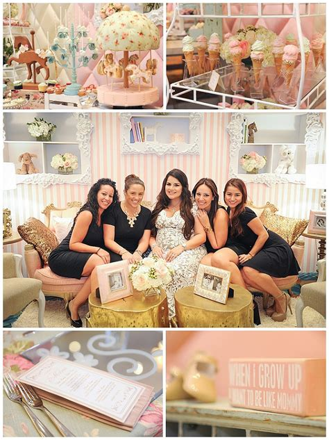 Baby Shower Venues West Palm nathally s baby shower ritz carlton jackie ohh events