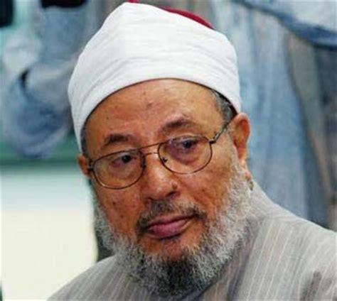biografi pahlawan islam dr yusuf qardhawi