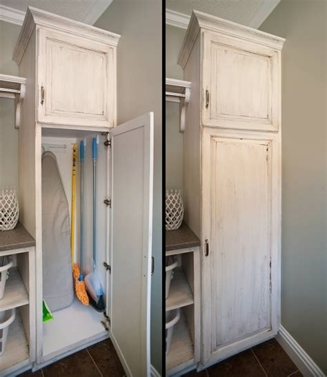 Broom Closet Broom Closet Organizer Target Closet Organizer Ideas