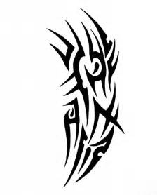tribal sleeve tattoo stencil 1000 images about tattoos on