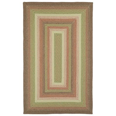 Kaleen Bimini Sage 3 Ft X 5 Ft Indoor Outdoor Area Rug Outdoor Rug 3x5
