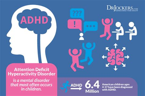 Add Adhd Or Just Plain Normal Boy by 12 Strategies To Beat Adhd Naturally Drjockers