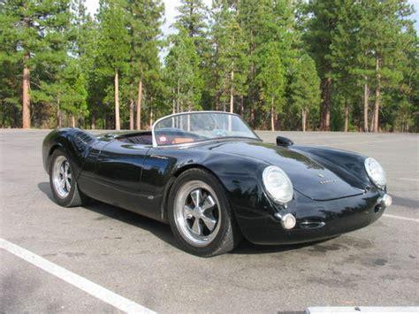 porsche 550 specs gustavao 1955 porsche 550 specs photos modification info