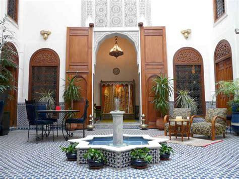 House Plans Mediterranean by Riad Fez Hotel Reserva Tu Alojamiento Fez En Hotels Amp Ryads