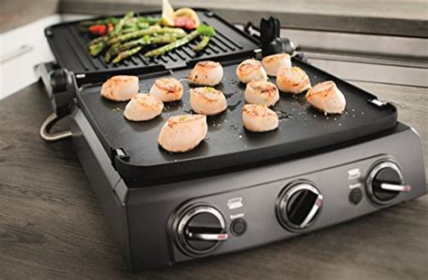 Cuisinart Raclette Grill by Cuisinart Gr50e Multifunktionsgrill Griddler Pro