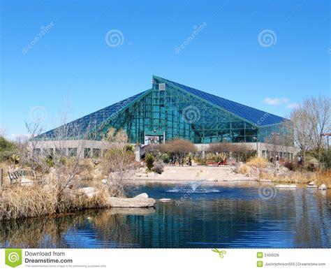 Botanical Gardens Albuquerque Nm Albuquerque Botanical Gardens Stock Photo Image 2450026
