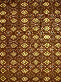 pattern batik kalimantan kain sarong sarung samarinda fabric textile wrap dress