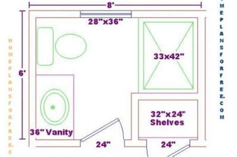 5x7 bathroom floor plans 5x7 bathroom floor plan pictures to pin on pinterest