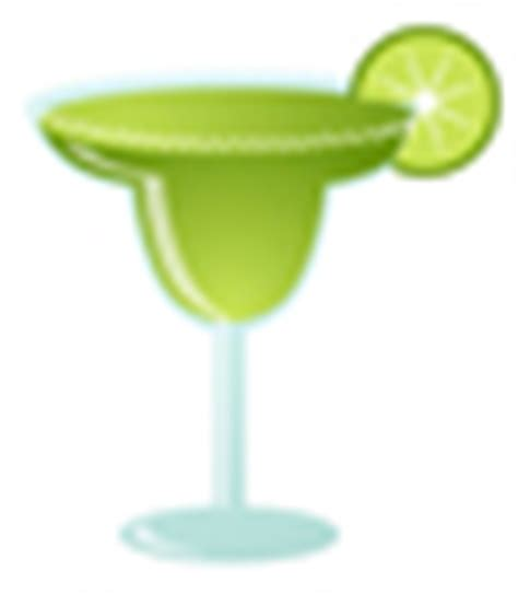 margarita emoticon bacardi icon images frompo