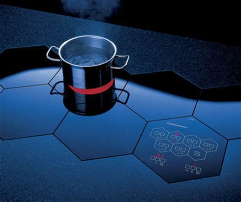 Kuppersbusch Induction Cooktop cooktops trends in home appliances page 33