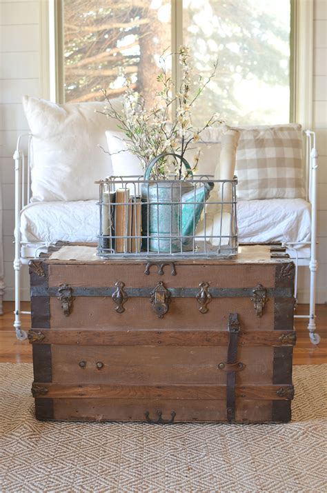 vintage things for bedrooms 10 ways to get farmhouse style in your home
