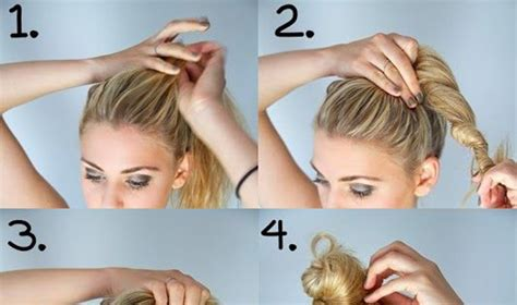 quick and easy hairstyles for gym quick and easy gym hairstyle chikk net