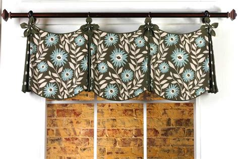 Sewing Patterns For Valances delaine curtain valance sewing pattern pate