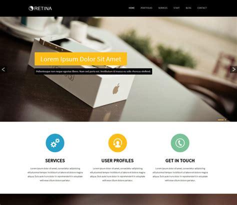 10 best responsive website templates for 2014 designmaz 10 best responsive website templates for 2014 designmaz