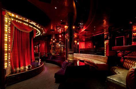 fancy vaudeville stage nightclub design cabaret