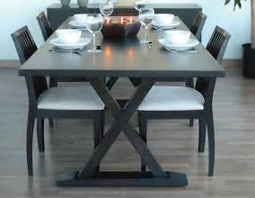 wooden dining tables design home conceptor