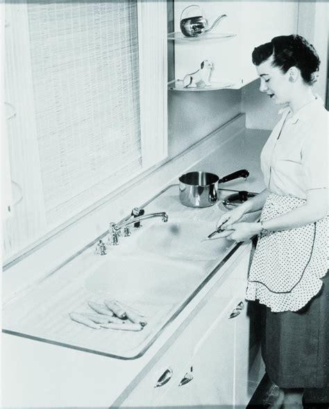 vintage kitchen with drainboard 16 vintage kohler kitchens and an important kitchen