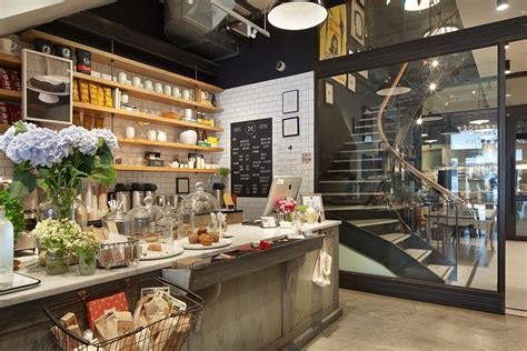 home design store in nyc old nyc carriage house renovated into a trendy caf 233