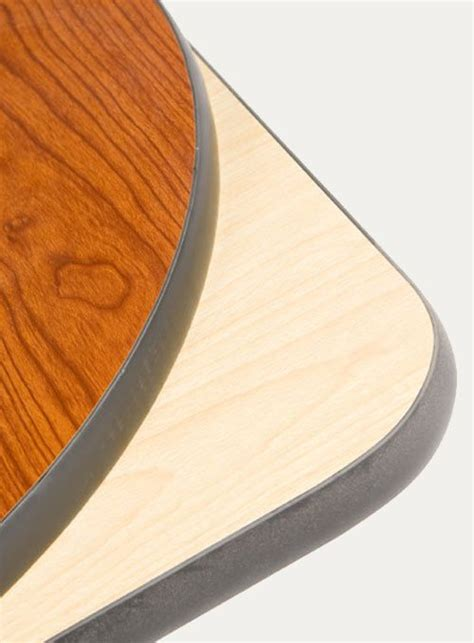 1 1 4 Thick Custom Laminate Table Tops Duracare Seating Custom Laminate Table Tops