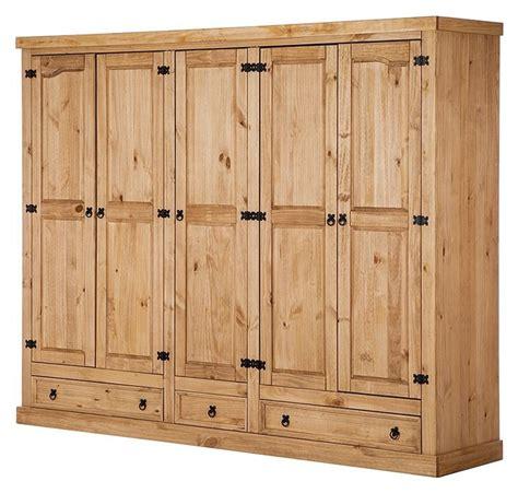 armadio in legno grezzo le essenze acquistare un
