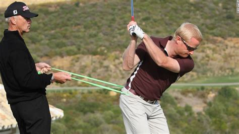 Leadbetter S Lessons Top Tips From One Of Golf S Best