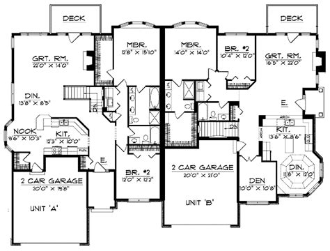 6 bedroom bungalow house plans 6 bedroom floor plans home planning ideas 2018