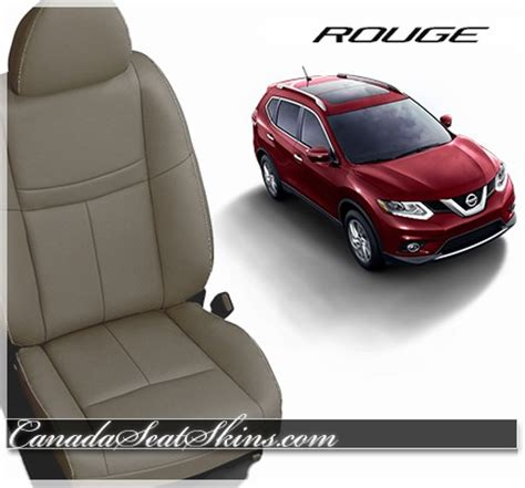 nissan rogue cloth interior 2014 2015 nissan rogue custom leather upholstery