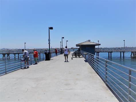 pier in san diego list of san diego fishing piers san diego beach secrets