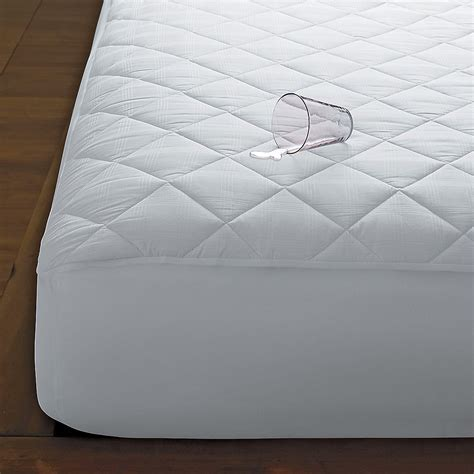 Best Waterproof Mattress Cover by Rollover To Zoom View Fullscreen