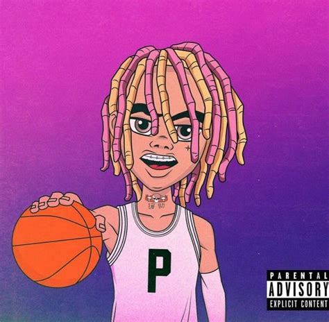wallpaper like cartoon lil pump lil pump pinterest pumps wallpaper and