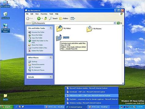what is xp what is microsoft to windows xp users the jig is up cnet