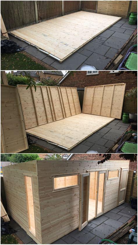 arcade shed build retrogamesnow