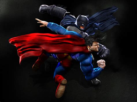 4 x superman vs batman batman vs superman by tlmolly86 on deviantart