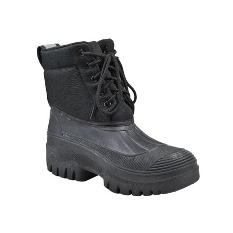Chaussure De Securite 966 by Boots Esprit Equitation