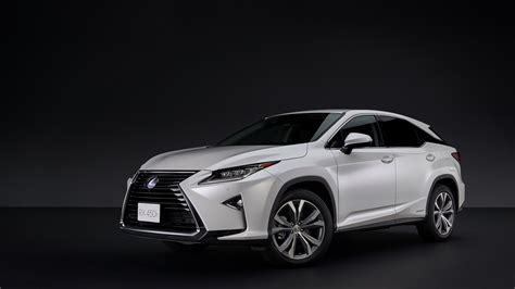 new lexus rx all new lexus rx debuts in japan with 2 liter turbo and