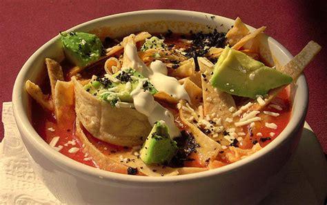 imagenes sopa azteca la sopa m 225 s mexicana