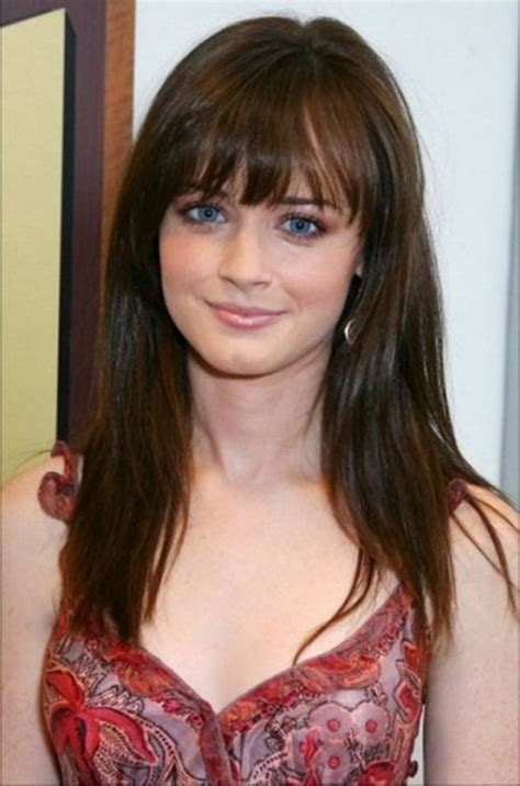 Wedding Hairstyles With Across Bangs by 20 Wedding Hairstyles For Faces Ideas Wohh Wedding