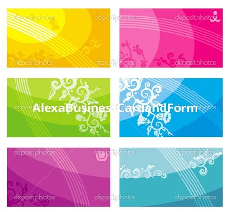 free business card templates create business card template virtren throughout free