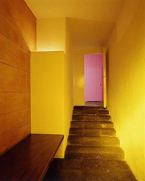 luis barragan house ouno design 187 luis barrag 225 n house