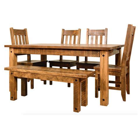 adirondack dining table classic adirondack furniture