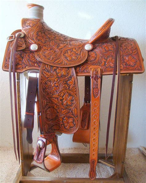 Handmade Ranch Saddles - 25 best wade saddles ideas on rodeo